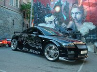 Picture of 2005 Audi TT Turbo Hatchback, exterior