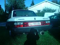 Picture of 1986 Volvo 240