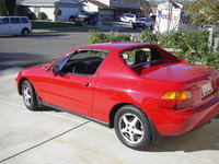 Picture of 1994 Honda Civic del Sol 2 Dr VTEC Coupe