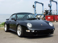 Picture of 1998 Porsche 911 Carrera 4S AWD, gallery_worthy