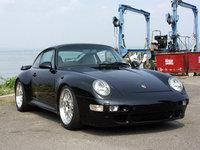 1998 Porsche 911 Overview