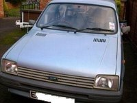Picture of 1988 Austin Metro, gallery_worthy