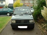 Picture of 1989 FIAT Panda, gallery_worthy