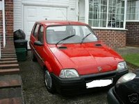 Picture of 1992 Rover Metro, gallery_worthy