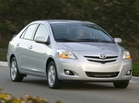 Picture of 2007 Toyota Yaris Base, exterior