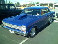Picture of 1963 Chevrolet Nova, gallery_worthy