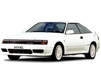 Picture of 1986 Toyota Celica GT Hatchback