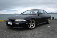 Picture of 1994 Nissan Silvia