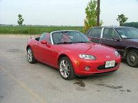 Picture of 2005 Mazda MAZDASPEED MX-5 Miata 2 Dr Grand Touring Turbo Convertible, exterior, gallery_worthy