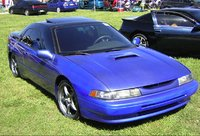 1997 Subaru SVX, exterior