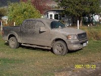 Picture of 2004 Ford F-150 Lariat SuperCrew 4WD, gallery_worthy