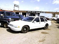 Picture of 1994 Chevrolet Caprice LS