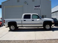 Picture of 2001 Chevrolet Silverado 2500HD Crew Cab LB 4WD