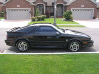 Picture of 1992 Dodge Daytona 2 Dr IROC R/T Turbo Hatchback