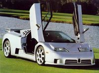 Picture of 1995 Bugatti EB110, gallery_worthy