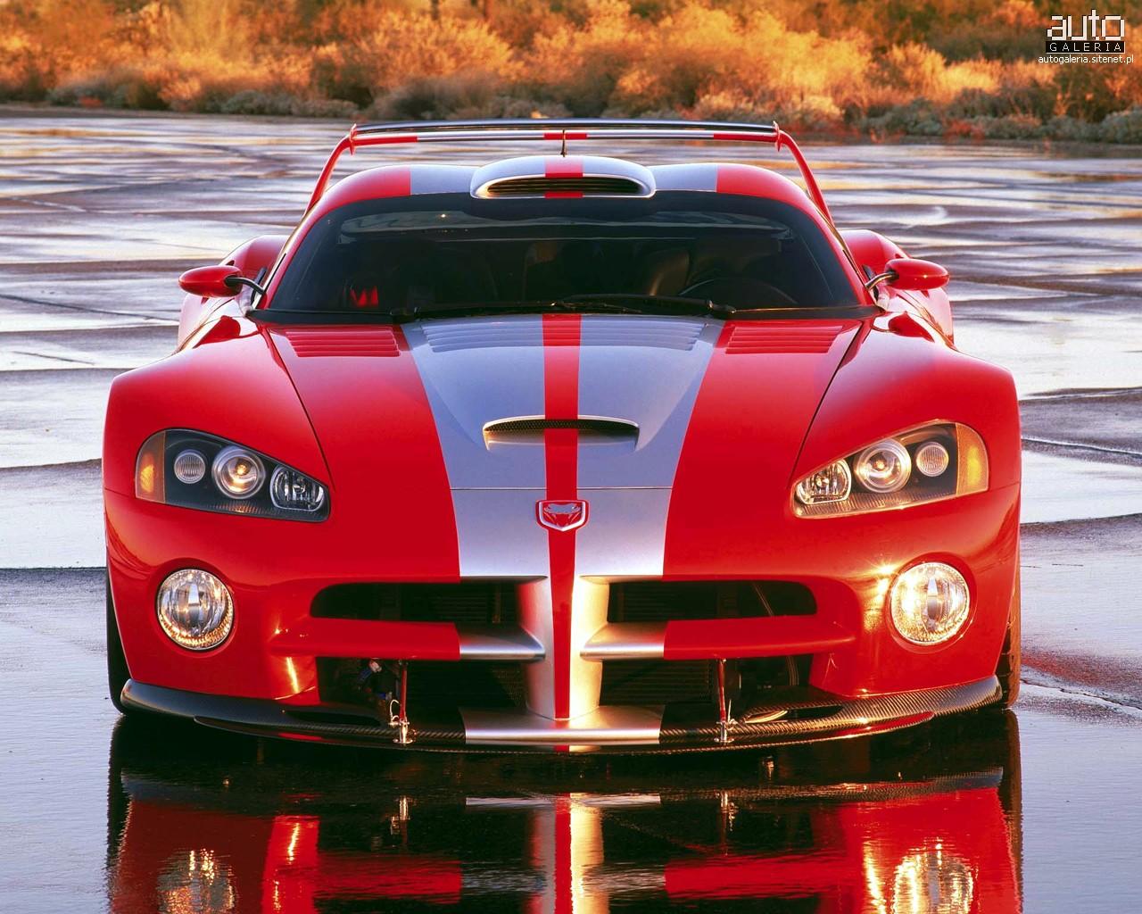 2001 Dodge Viper 2 Dr GTS