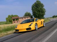 2005 Lamborghini Gallardo picture