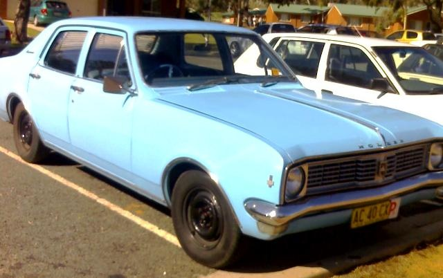 Picture of 1970 Holden Kingswood, gallery_worthy