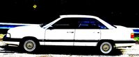 Picture of 1988 Audi 5000, gallery_worthy