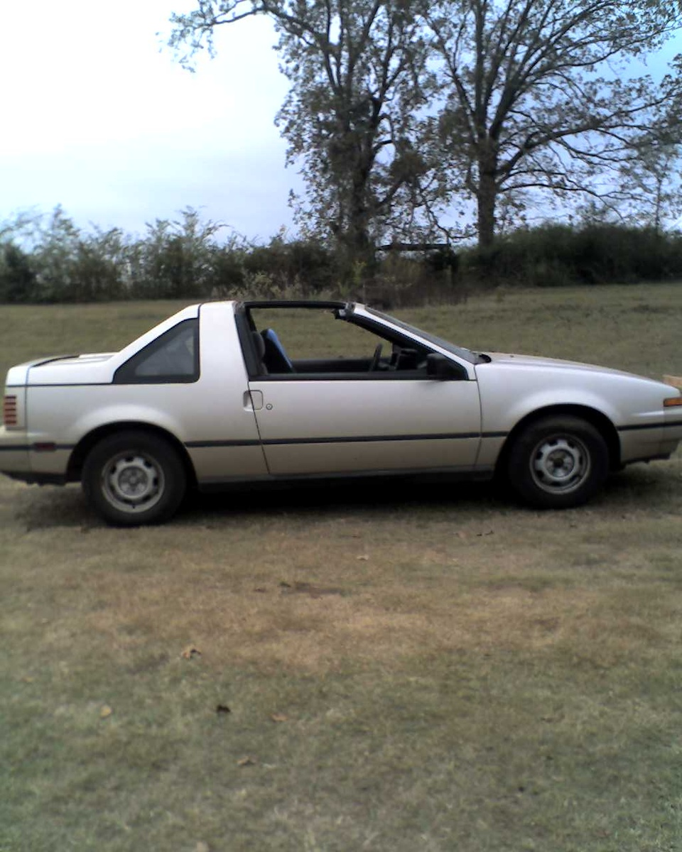 1987 Nissan Pulsar - Other Pictures - CarGurus