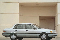 Picture of 1989 Mercury Topaz, gallery_worthy