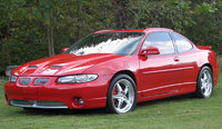 Picture of 2000 Pontiac Grand Prix GTP Coupe