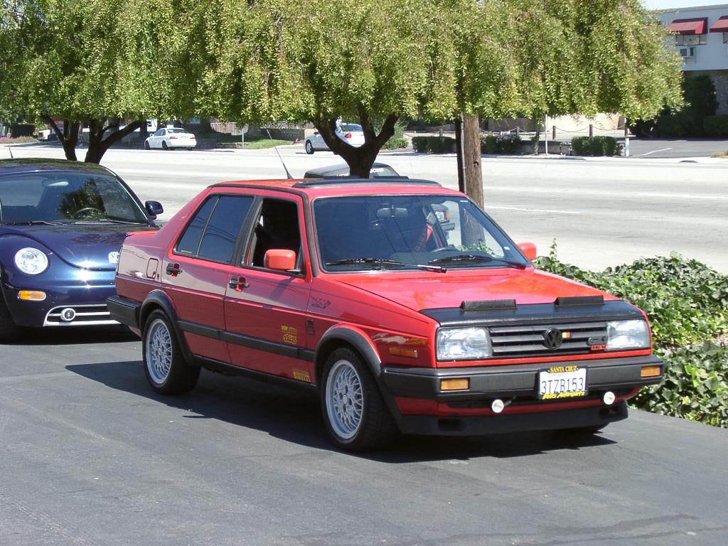 1990 Volkswagen Jetta Pictures Cargurus