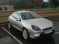 Picture of 1999 Ford Puma, gallery_worthy
