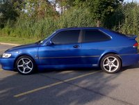 Picture of 1999 Saab 9-3 2 Dr Viggen Turbo Hatchback