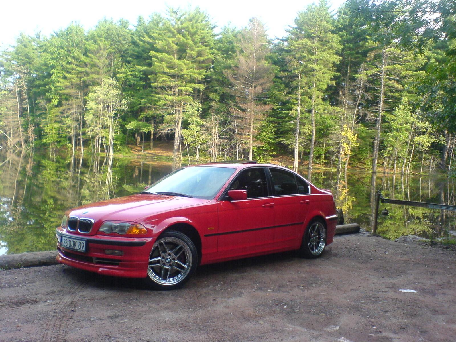 2001 Bmw 330xi 0 60