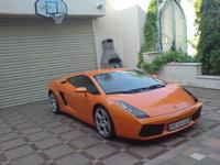 2005 Lamborghini Gallardo 2 Dr STD Coupe picture, exterior