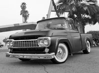 Picture of 1958 Ford F-100