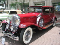Picture of 1931 Duesenberg Phaeton J