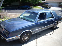 Picture of 1988 Chrysler New Yorker, gallery_worthy