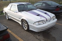 1989 Ford Mustang LX 5.0L Coupe picture