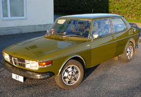 Picture of 1973 Saab 99, gallery_worthy