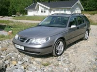 Picture of 2008 Saab 9-5 SportCombi