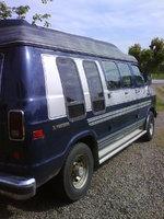 Picture of 1984 Dodge Ram Van