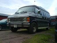 Picture of 1984 Dodge RAM Van, gallery_worthy