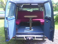 Picture of 1984 Dodge Ram Van, gallery_worthy