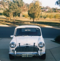 Picture of 1963 Morris Mini