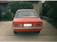 Picture of 1978 Holden Gemini, gallery_worthy