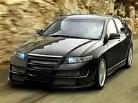 2006 Honda Accord LX Special Edition picture, exterior