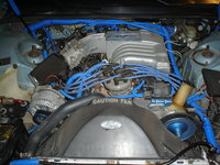 Picture of 1990 Mercury Cougar LS Coupe RWD, gallery_worthy