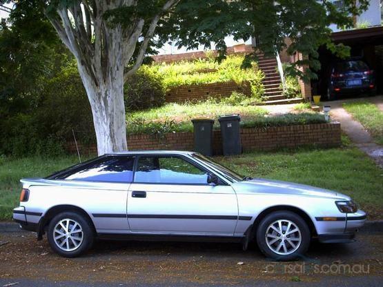 1986 Toyota Celica Pictures Cargurus