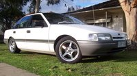 1988 Ford EA Falcon Picture Gallery