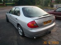Picture of 2000 Ford Mondeo