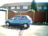 Picture of 1995 Citroen AX, gallery_worthy
