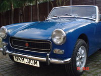 Picture of 1973 MG Midget