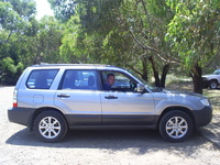 2007 Subaru Forester 2.5 X picture